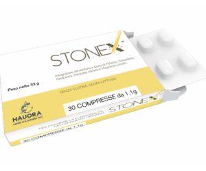 Stonex (30 Compresse) 1,1 Grammi